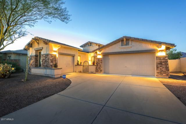 10364 E Superstition Range Road, Gold Canyon, AZ 85118 (MLS #5648914) :: The Bill and Cindy Flowers Team