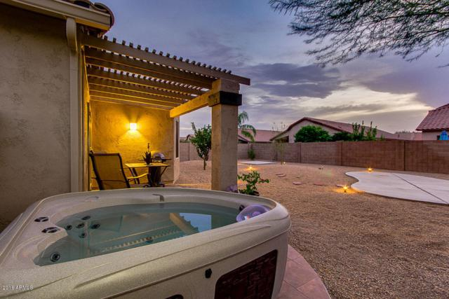 8374 S Lost Mine Road, Gold Canyon, AZ 85118 (MLS #5648925) :: The Bill and Cindy Flowers Team