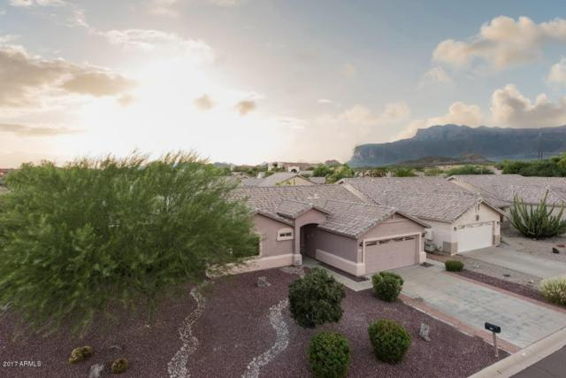 7016 S Russet Sky Way, Gold Canyon, AZ 85118 (MLS #5648926) :: The Bill and Cindy Flowers Team