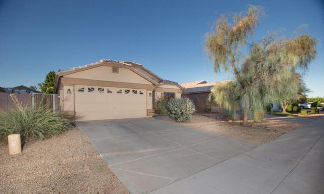 8640 W Lockland Court, Peoria, AZ 85382 (MLS #5648932) :: 10X Homes