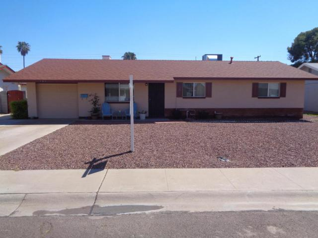 103 W Fairmont Drive, Tempe, AZ 85282 (MLS #5648940) :: Brett Tanner Home Selling Team