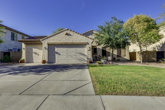 2954 W White Canyon Road, Queen Creek, AZ 85142 (MLS #5648974) :: The Pete Dijkstra Team