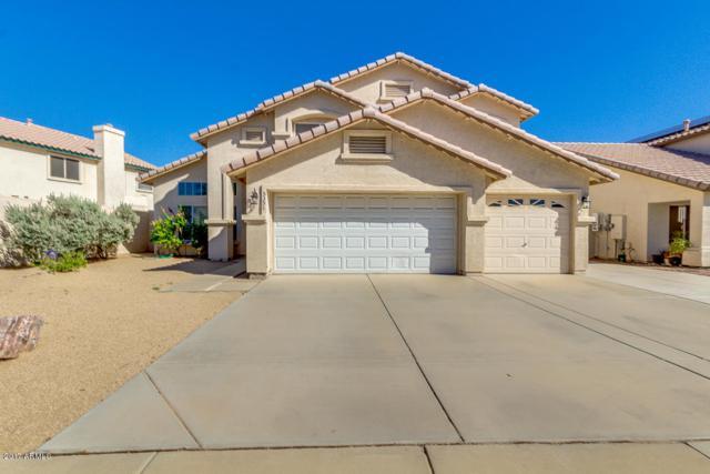 5351 W Kerry Lane, Glendale, AZ 85308 (MLS #5648988) :: 10X Homes