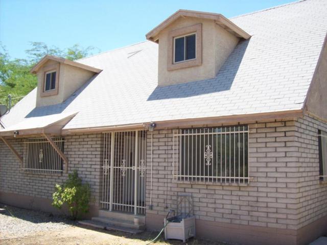 10248 N 85TH Avenue, Peoria, AZ 85345 (MLS #5648996) :: 10X Homes