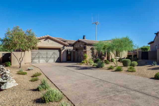 27768 N 110TH Place, Scottsdale, AZ 85262 (MLS #5649004) :: 10X Homes