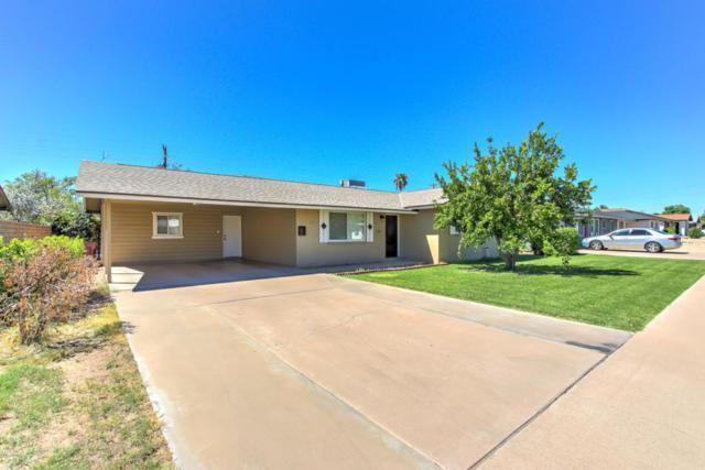 6719 E Sheridan Street, Scottsdale, AZ 85257 (MLS #5649025) :: 10X Homes