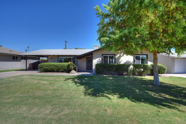 6912 E Palm Lane, Scottsdale, AZ 85257 (MLS #5649046) :: 10X Homes
