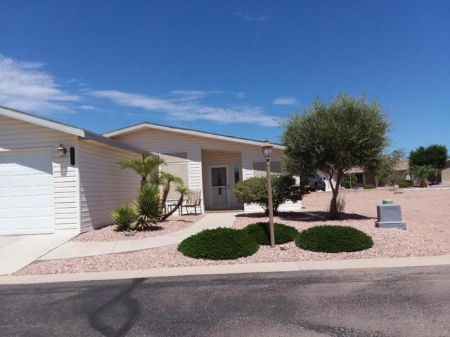 3301 S Goldfield Road #4054, Apache Junction, AZ 85119 (MLS #5649051) :: The Bill and Cindy Flowers Team