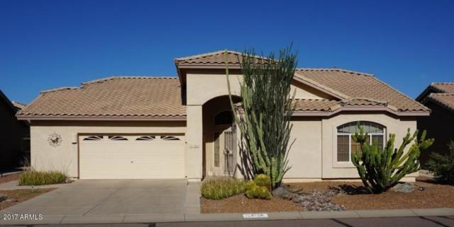 6186 S Sandtrap Drive, Gold Canyon, AZ 85118 (MLS #5649079) :: The Bill and Cindy Flowers Team