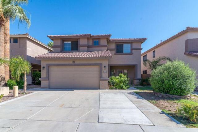 3725 W Villa Linda Drive, Glendale, AZ 85310 (MLS #5649081) :: 10X Homes