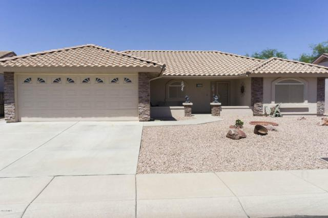 10836 E Kiva Avenue, Mesa, AZ 85209 (MLS #5649088) :: Kortright Group - West USA Realty