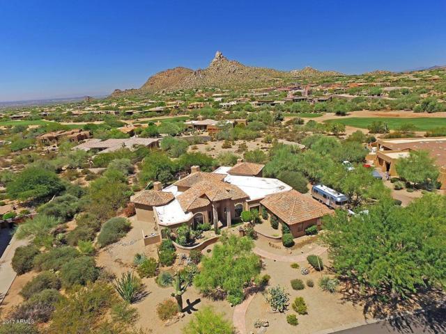 26400 N 107TH Way, Scottsdale, AZ 85255 (MLS #5649112) :: 10X Homes