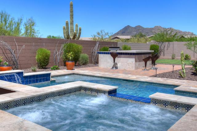 6104 E Sienna Bouquet Place, Cave Creek, AZ 85331 (MLS #5649117) :: 10X Homes