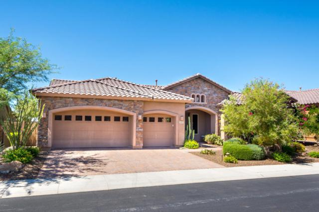 5810 E Sierra Sunset Trail #172, Cave Creek, AZ 85331 (MLS #5649119) :: Occasio Realty