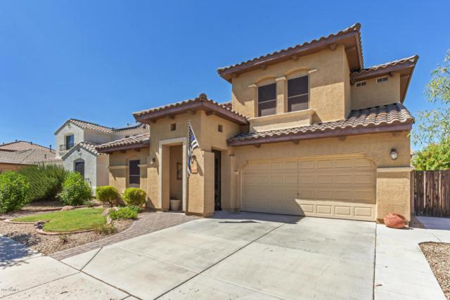 14144 W Calavar Road, Surprise, AZ 85379 (MLS #5649124) :: The AZ Performance Realty Team