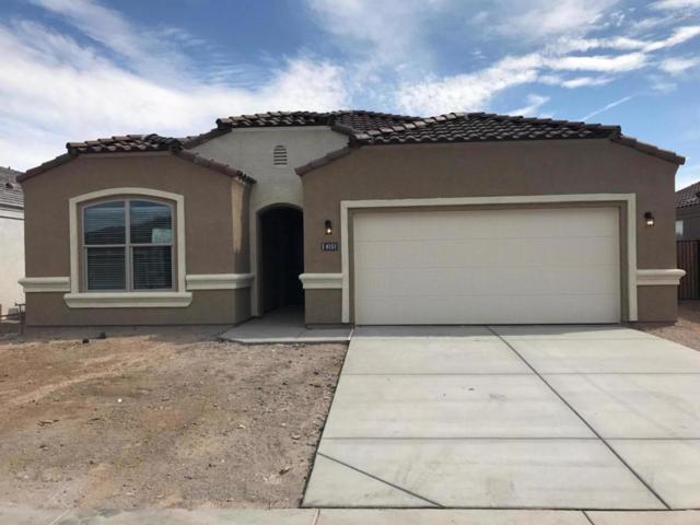 4152 W Goldmine Mountain Drive, Queen Creek, AZ 85142 (MLS #5649127) :: Brett Tanner Home Selling Team