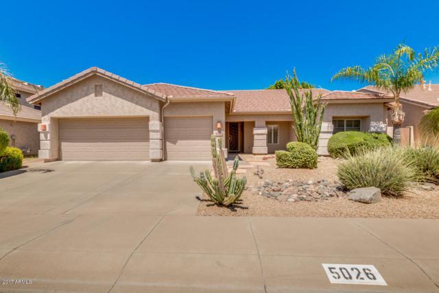 5026 E Michelle Drive, Scottsdale, AZ 85254 (MLS #5649132) :: 10X Homes