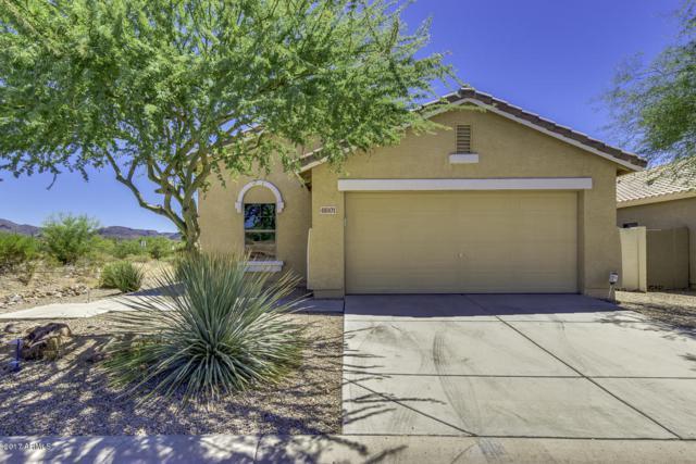 48101 N La Soledad, Gold Canyon, AZ 85118 (MLS #5649138) :: The Bill and Cindy Flowers Team