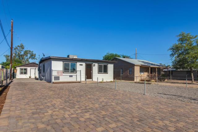 1813 N 25TH Place, Phoenix, AZ 85008 (MLS #5649143) :: 10X Homes