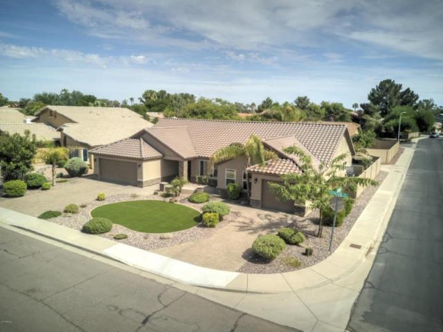 1903 E Citation Lane, Tempe, AZ 85284 (MLS #5649149) :: Brett Tanner Home Selling Team