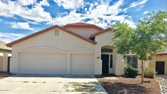 6815 W Saddlehorn Road, Peoria, AZ 85383 (MLS #5649157) :: 10X Homes