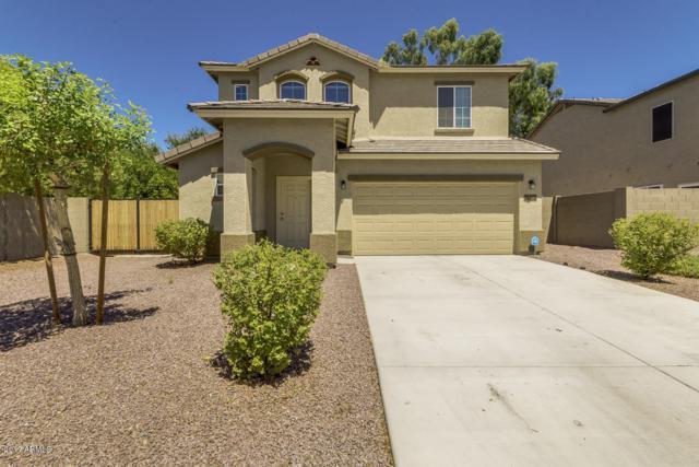 2850 W State Avenue, Phoenix, AZ 85051 (MLS #5649160) :: 10X Homes