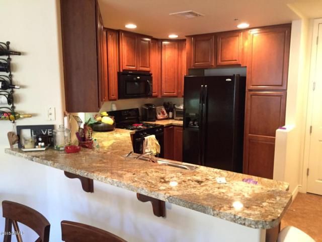 5450 E Deer Valley Drive #3205, Phoenix, AZ 85054 (MLS #5649161) :: 10X Homes