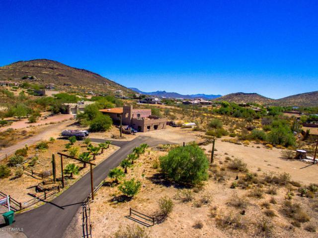 36237 N 33RD Avenue, Phoenix, AZ 85086 (MLS #5649167) :: 10X Homes