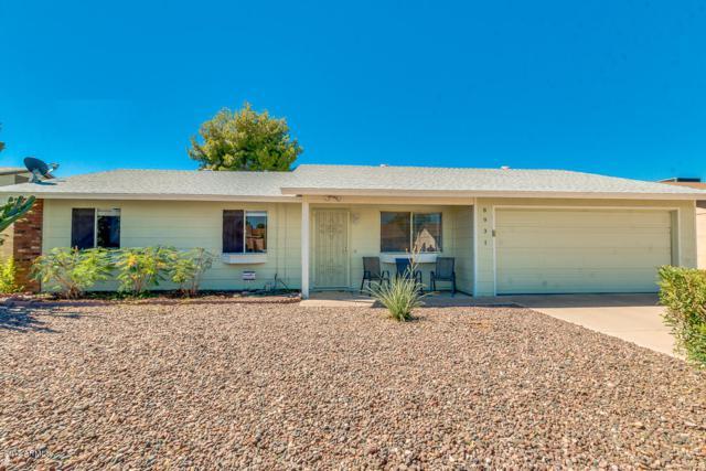 8931 W Ironwood Drive, Peoria, AZ 85345 (MLS #5649168) :: 10X Homes
