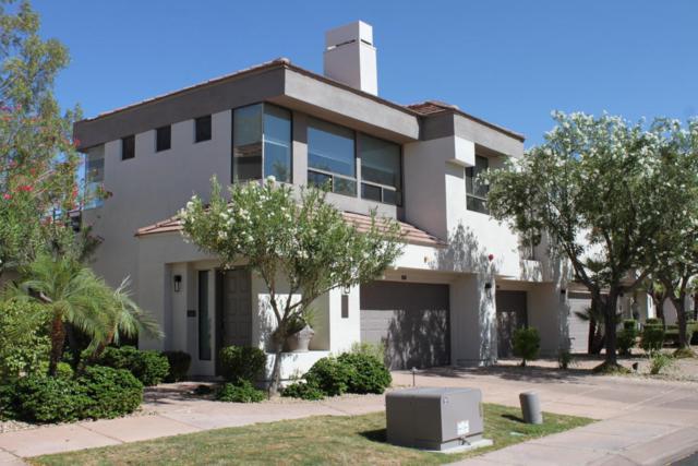7222 E Gainey Ranch Road #230, Scottsdale, AZ 85258 (MLS #5649169) :: 10X Homes