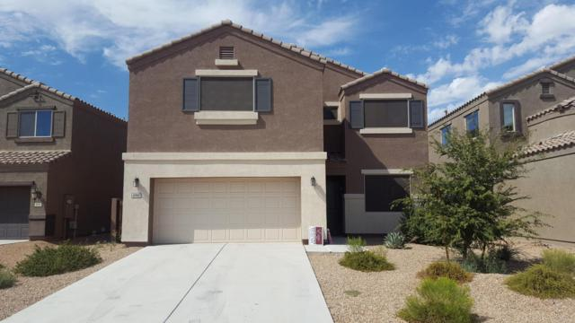 4986 E Sunstone Drive, San Tan Valley, AZ 85143 (MLS #5649180) :: The Bill and Cindy Flowers Team