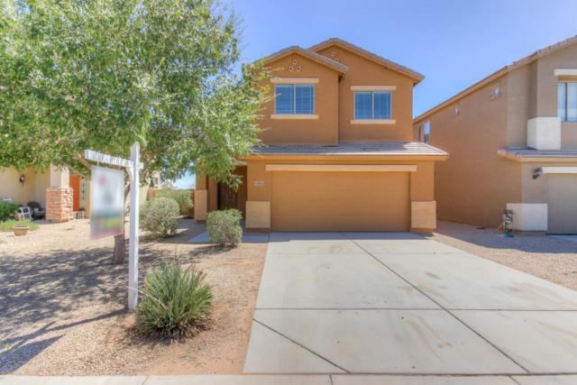 35889 W Velazquez Drive, Maricopa, AZ 85138 (MLS #5649184) :: Group 46:10