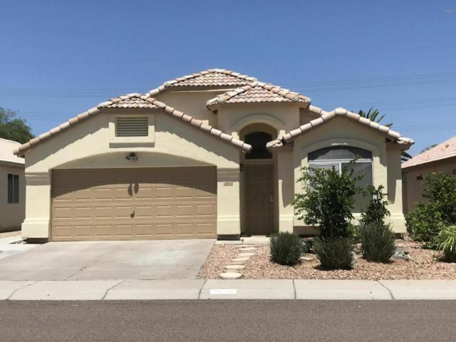 1052 W Chilton Drive, Tempe, AZ 85283 (MLS #5649191) :: Brett Tanner Home Selling Team