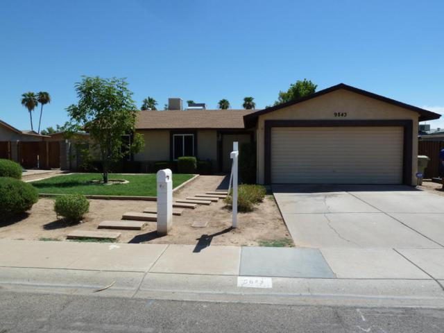 9843 N 48TH Avenue, Glendale, AZ 85302 (MLS #5649198) :: 10X Homes