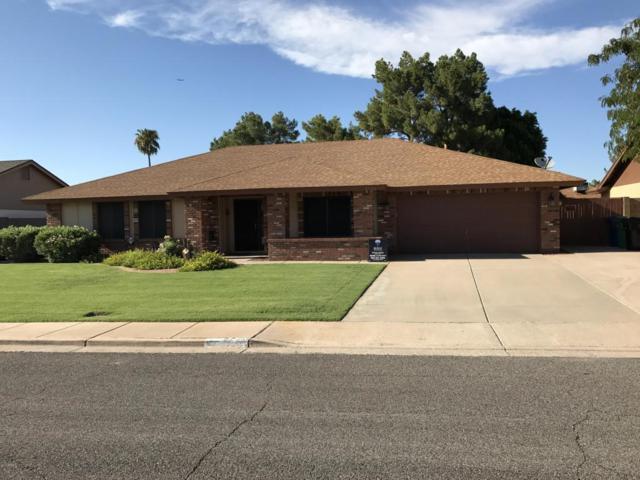 2720 E Elmwood Street, Mesa, AZ 85213 (MLS #5649238) :: Brett Tanner Home Selling Team