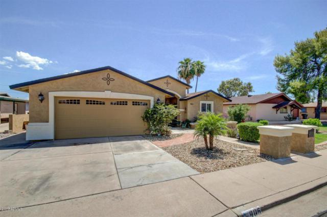 905 E Millett Avenue, Mesa, AZ 85204 (MLS #5649257) :: Brett Tanner Home Selling Team