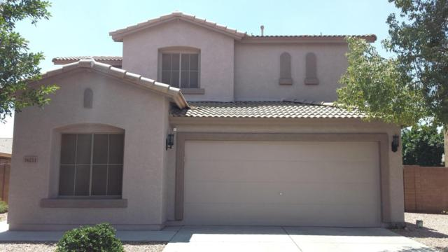 16211 W Maui Lane, Surprise, AZ 85379 (MLS #5649277) :: The AZ Performance Realty Team