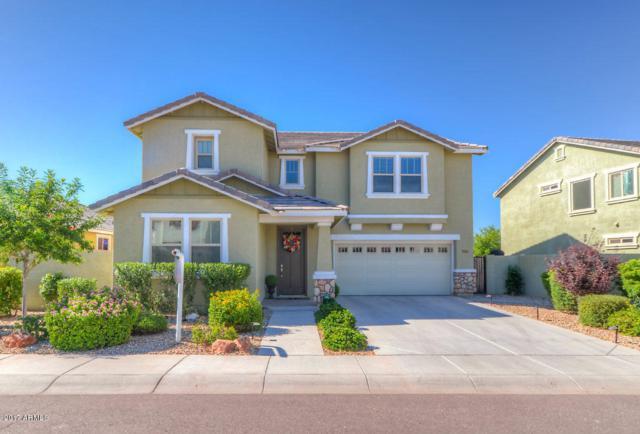3051 E Roland Street, Mesa, AZ 85213 (MLS #5649307) :: Brett Tanner Home Selling Team