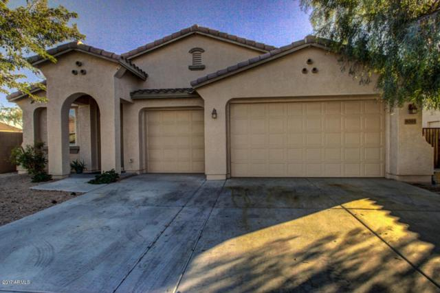 9203 W Hedge Hog Place, Peoria, AZ 85383 (MLS #5649324) :: Brett Tanner Home Selling Team