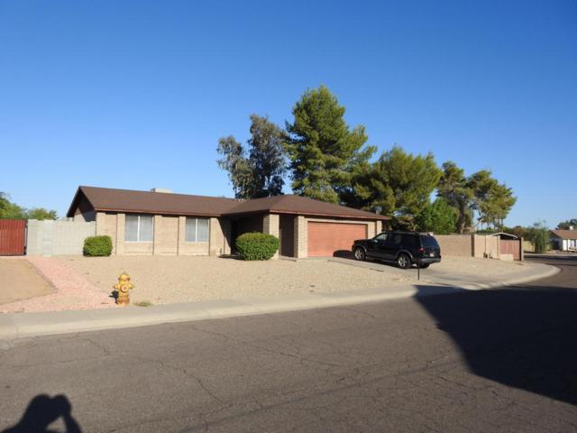 16637 N Landis Lane, Glendale, AZ 85306 (MLS #5649329) :: The AZ Performance Realty Team