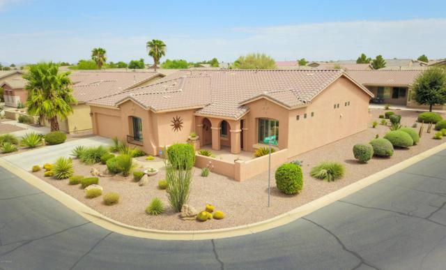 42975 W Misty Morning Lane, Maricopa, AZ 85138 (MLS #5649333) :: Group 46:10