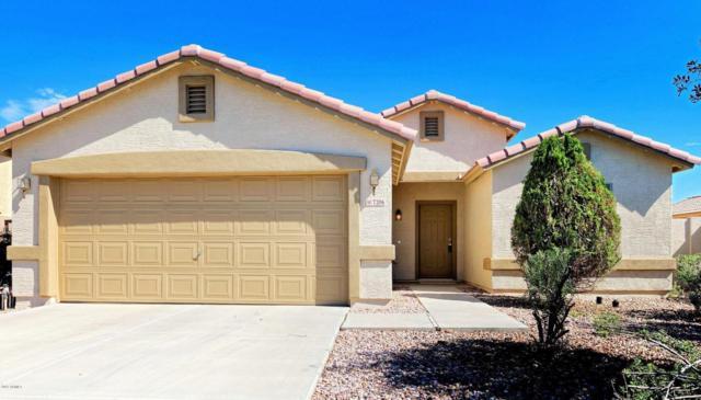 7206 W Claremont Street, Glendale, AZ 85303 (MLS #5649339) :: The AZ Performance Realty Team