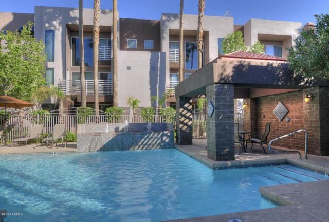 3633 N 3RD Avenue #1032, Phoenix, AZ 85013 (MLS #5649352) :: Brett Tanner Home Selling Team