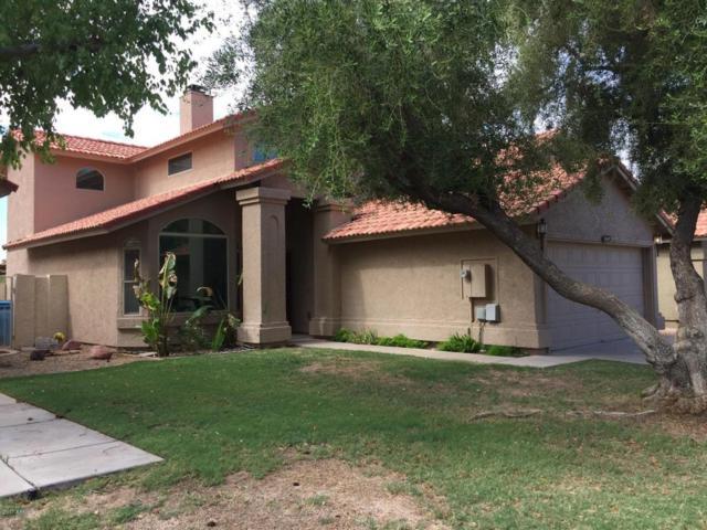 4445 E Wildwood Drive, Phoenix, AZ 85048 (MLS #5649361) :: Brett Tanner Home Selling Team