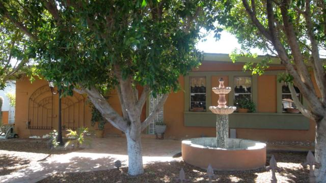 2344 N 47TH Drive, Phoenix, AZ 85035 (MLS #5649386) :: Brett Tanner Home Selling Team