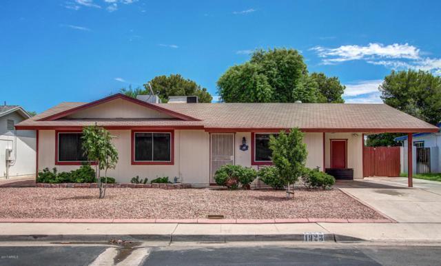 1923 S Windsor, Mesa, AZ 85204 (MLS #5649398) :: Brett Tanner Home Selling Team