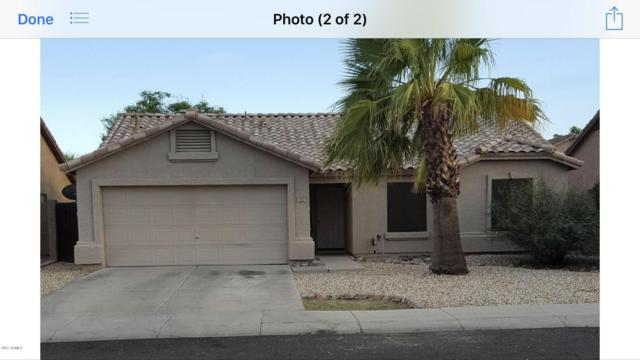 9305 W Purdue Avenue, Peoria, AZ 85345 (MLS #5649399) :: Brett Tanner Home Selling Team