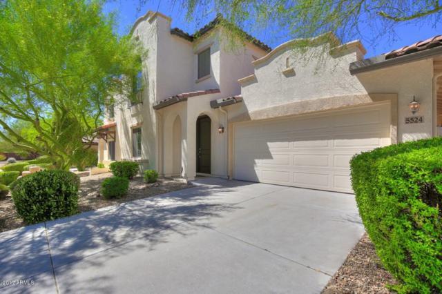 5524 W Cavedale Drive, Phoenix, AZ 85083 (MLS #5649405) :: The AZ Performance Realty Team