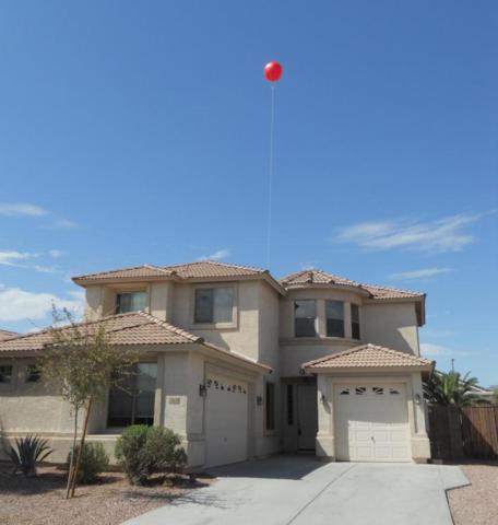 25734 W Ripple Road, Buckeye, AZ 85326 (MLS #5649407) :: Brett Tanner Home Selling Team