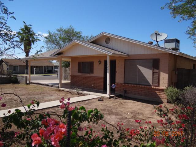 2424 E Randall Drive, Tempe, AZ 85281 (MLS #5649409) :: Brett Tanner Home Selling Team